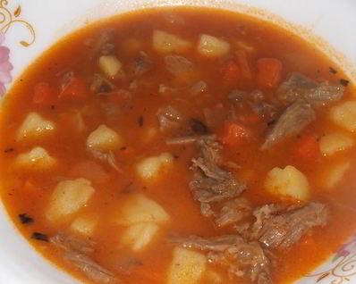 Суп из индейки - 16 рецептов приготовления пошагово - 1000.menu | 318x398