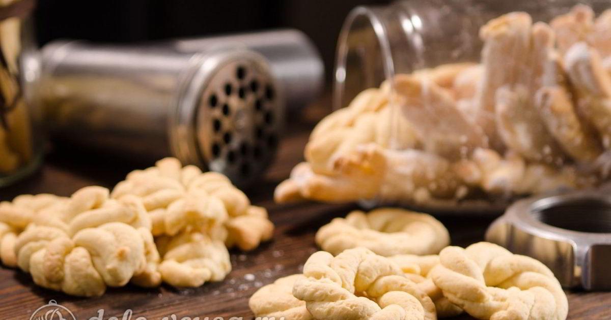 песочное печенье через мясорубку рецепт с фото львица детенышами, лаконично